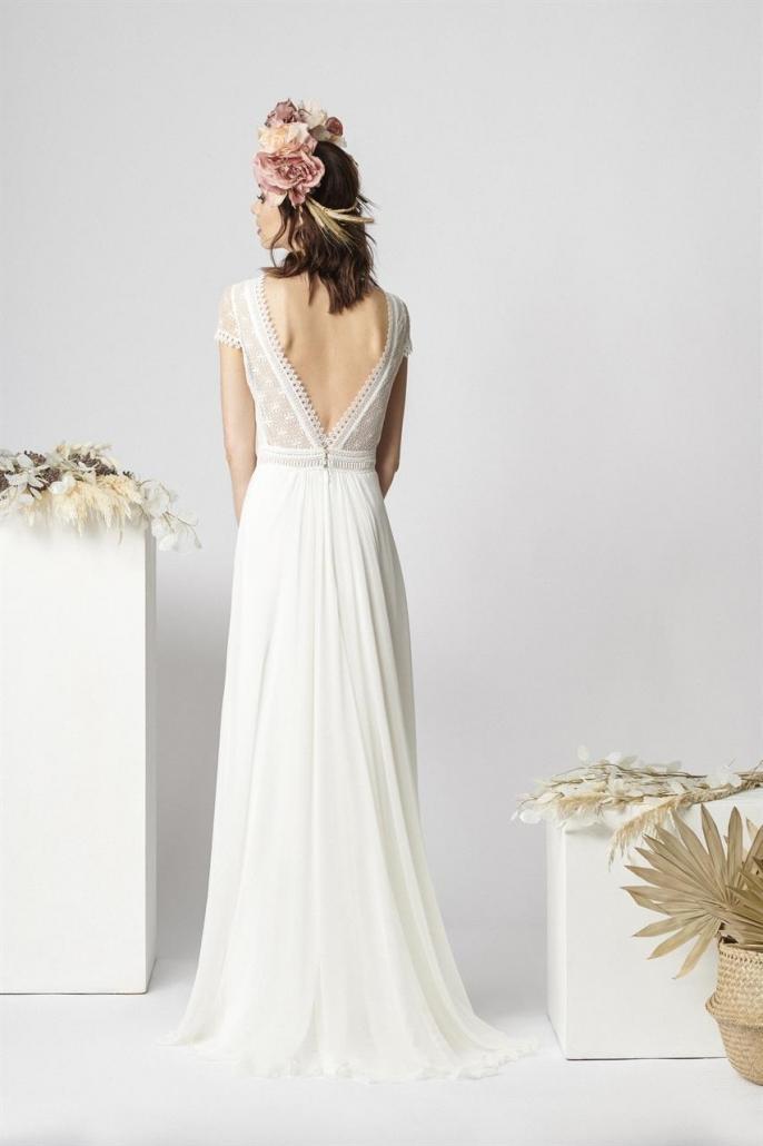 Astride The Little Bridal Boutique