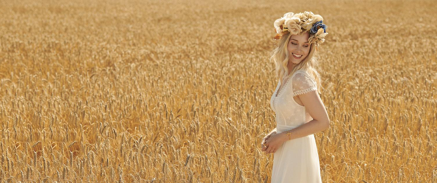 Rembo Styling wedding gowns Oxfordshire