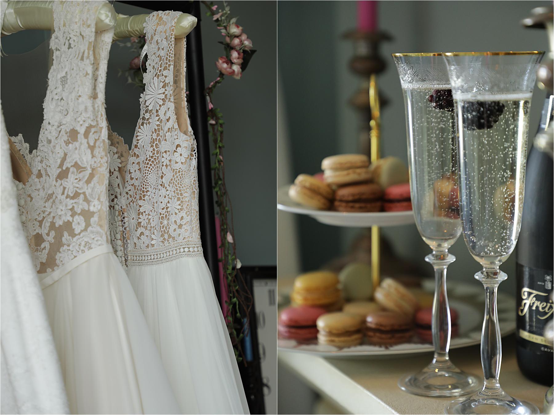 The Little Bridal Boutique