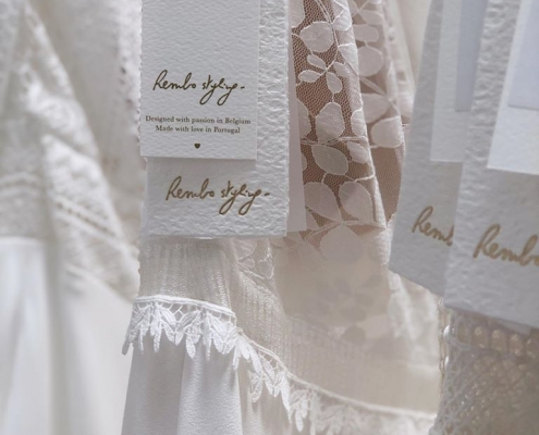 How to find The Little Bridal Boutique Oxfordshire