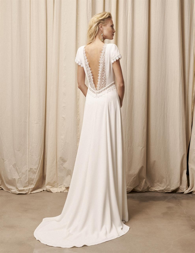 Marylise Cool Breeze at The Little Bridal Boutique